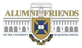 Alumni Friends of UQ